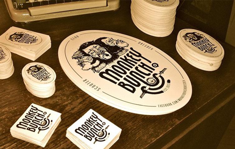 Berbagai Jenis Varian Stiker Untuk Promosi